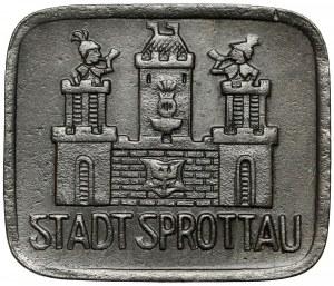 Szprotawa (Sprottau), 10 fenigów 1918