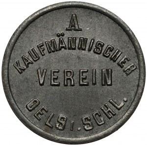Oels (Oleśnica), Stowarzyszenie Handlowe, 10 fenigów 1918