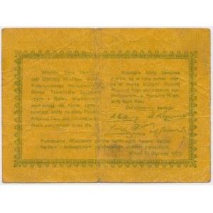 Wilno, Wileński Bank Handlowy, 1 marka 1920