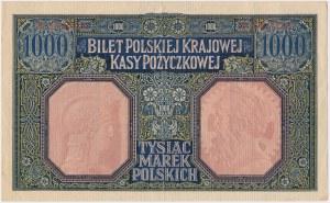 1.000 mkp 1916 Generał