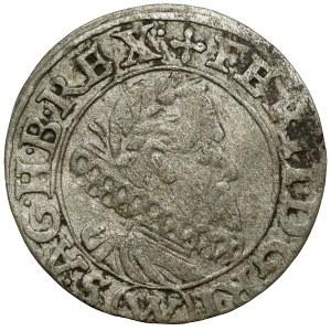 Śląsk, Ferdynand II, 1 krajcar 1625 W, HR, Wrocław