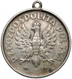 Medal 3-go Maja 1925