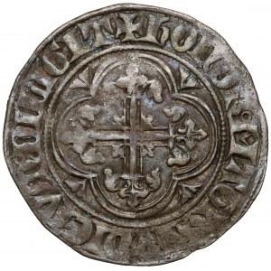 Zakon Krzyżacki, Winrych von Kniprode, Półskojec Toruń (1351-1382)