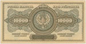 10.000 mkp 1922 - K