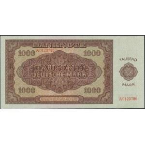 Germany, DDR 1.000 Mark 1948