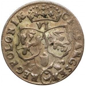 Jan III Sobieski, Szóstak Bydgoszcz 1683 TLB - Leliwa