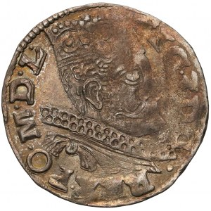 Zygmunt III Waza, Trojak Wschowa 1599