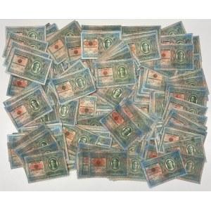 Austria, 100 Kronen 1912-19 (~448szt)