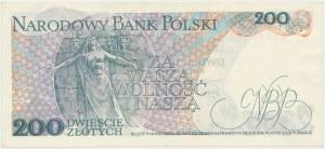 200 złotych 1976 - AP