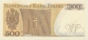 500 złotych 1974 - Z