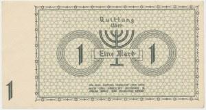 Getto 1 marka 1940 - A