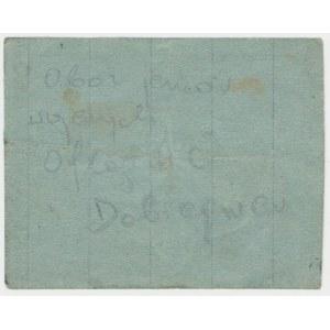 Oflag II C Woldenberg, 10 fenigów (1944) - Seria AII