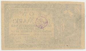 Oflag II C Woldenberg, 2 marki 1944 - Seria A