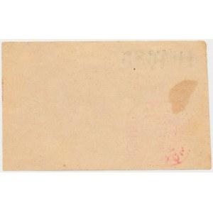 Oflag VII A Murnau, 10 fenigów 1944 - numerator 6-cyfrowy