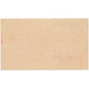 Oflag VII A Murnau, 10 fenigów 1944 - numerator 5-cyfrowy