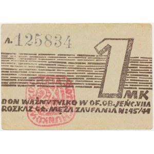 Oflag VII A Murnau, 1 marka 1944