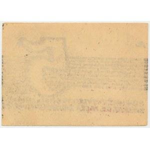 Oflag VII A Murnau, 5 marek 1944