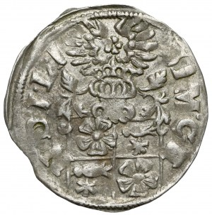 Lippe-Grafschaft, Simon VI, 1/24 Taler 1612