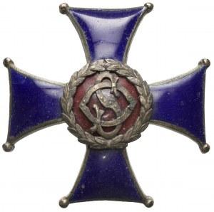 Odznaka, Szkoła Oficerska dla Podoficerów