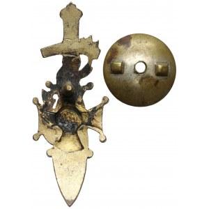 Odznaka, 14 Dywizja Strzelców Wielkopolskich