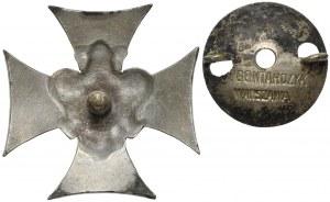 Odznaka, 16 Pułku Piechoty