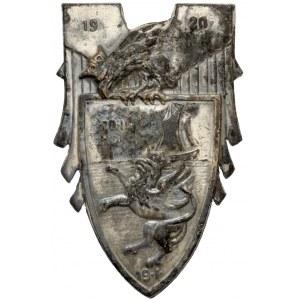 Odznaka, Front Pomorski