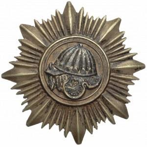 Odznaka, 5 Batalion Pancerny