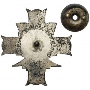 PSZnZ, Odznaka 3 Dywizja Strzelców Karpackich