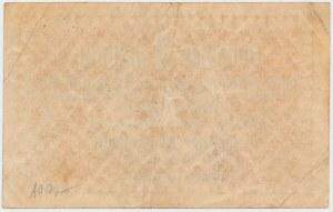 Gdańsk, 1 pfg 1923 - październik