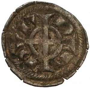 Włochy, Werona, Fryderyk II (1220-1250), Denar