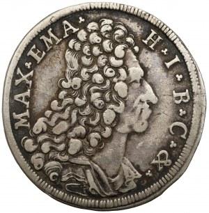 Bayern, Emanuel Maximilian II, 30 Kreuzer 1719