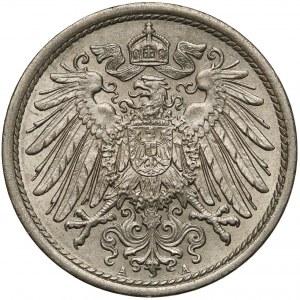 10 pfennig 1914-A