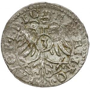 Pfalz-Zweibrücken, Johann I der Ältere (1569-1604), 3 Kreuzer o.J.