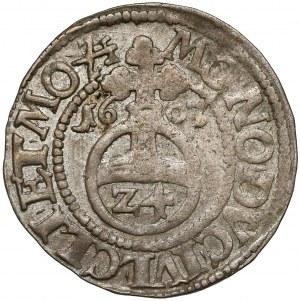 Ravensberg, Johann Wilhelm von Jülich-Kleve-Berg, 1/24 Taler 1603