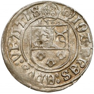Śląsk, Jan V Turzo, Grosz Nysa 1507 - piękny