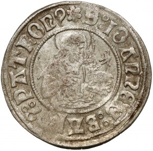 Śląsk, Władysław II Jagiellończyk, Grosz Wrocław bez daty