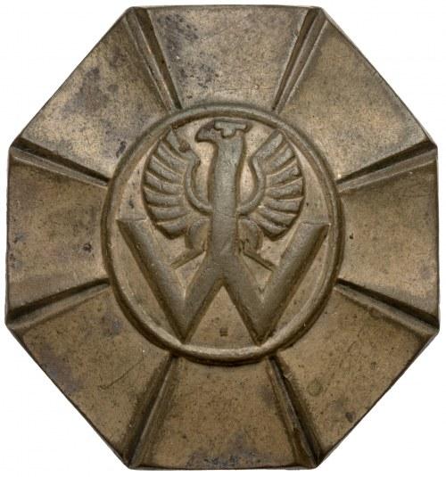 Odznaka, Związek Więźniów Ideowych