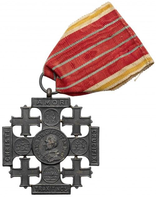 Krzyż Pielgrzyma do Ziemi Świętej