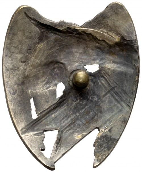 Odznaka 2 Pułk Ułanów Grochowieckich