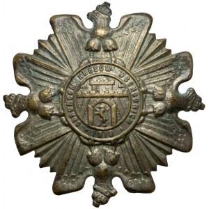Odznaka Orląt Lwowskich