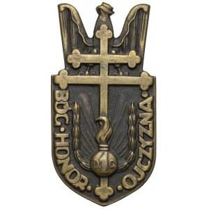 PSZnZ, Odznaka 1 Dywizja Grenadierów