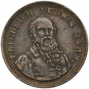 Friedrich Ludwig Jahn, Żeton / Jeton