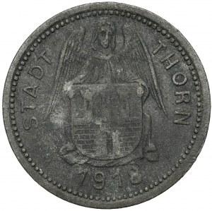 Thorn (Toruń), 50 fenigów 1918 - rzadki