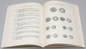Catalogue des monnaies luxembourgeoises et de celles des fiefs de 1026 à 1968