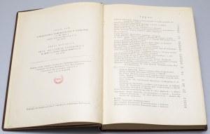 WNA 1938/39 - w tym Katalog medali Władysława IV Wazy - twarda oprawa