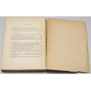 Mennica lubelska 1595-1601, Gumowski [Roczniki humanistyczne]