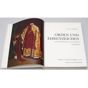 Měřička, Orden und Ehrenzeichen der österreichisch-ungarischen Monarchie, Vaclav Mericka