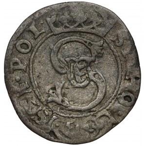 Stefan Batory, Szeląg Wilno 1582