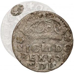 Zygmunt III Waza, Grosz Bydgoszcz 1625 - odwrócona 2