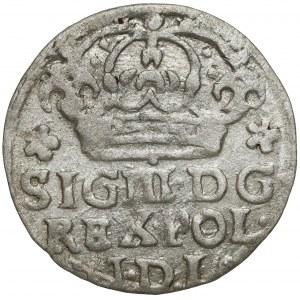 Zygmunt III Waza, Grosz Bydgoszcz 1624
